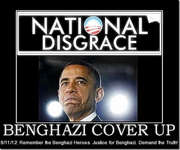 Benghazi Cover-up 2