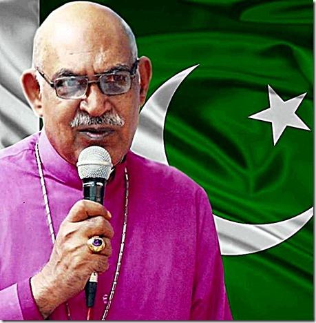 Bishop Dr  Ijaz Inayat