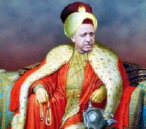 Ottoman Empire Sultan Is Turkey attempting t...