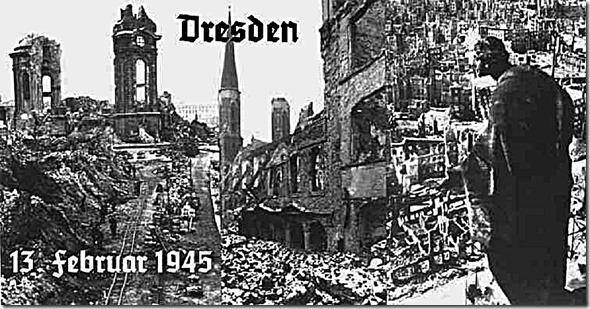 Dresden Germany WWII 4