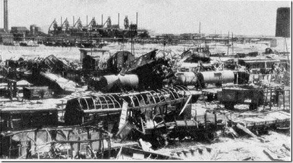 Linz Germany WWII