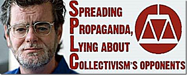 splc-propaganda - Mark Potok foto