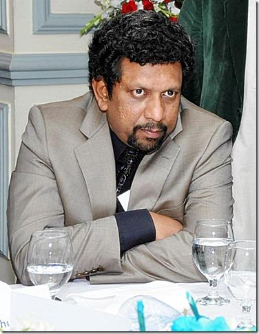 Sajid Ishaq 2 - Interfaith Christmas Dinner 2013