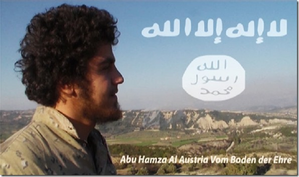 Austrian Islamist known as Abu Hamza al-Austria