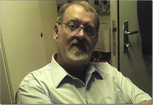 David Dodt Sr.