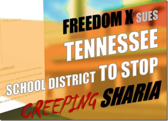 Freedom X won lawsuit (Knoxville ACT)