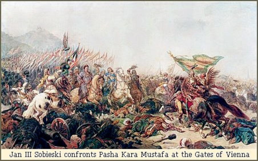 sobieski muslim Muslims and christians alike reckoned it to be the greatest power the world had  ever known for the ottoman ruler mehmed ii, it was the most.