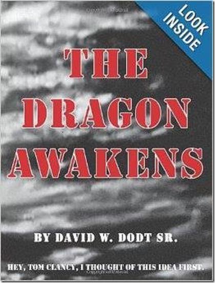 The Dragon Awakens bk jk