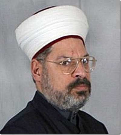 Imam Hamad Ahmad Chebli