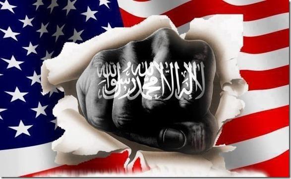 Jihad Infiltration to USA