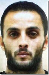 Rassan Abu Jamal - Palestinian murdered Jerusalem Synagogue