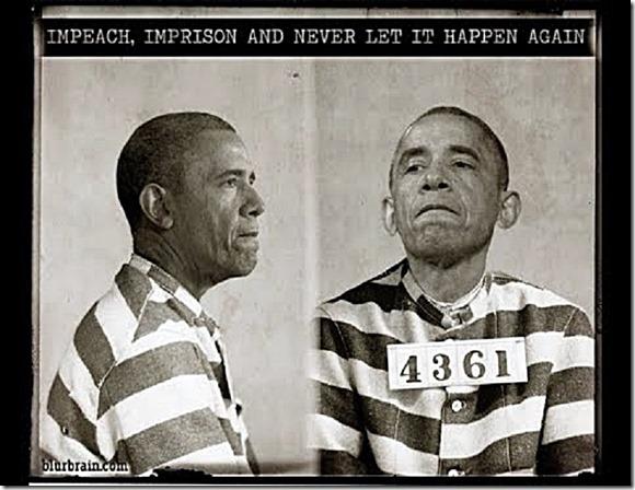 Save as Inmate Obama
