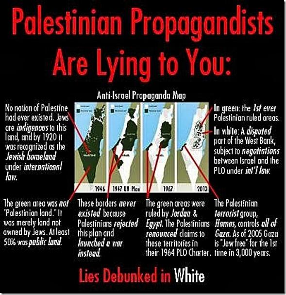 Pal Propaganda Debunked