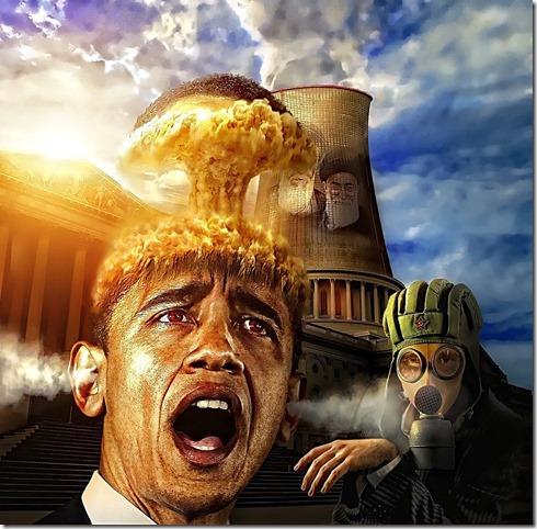 BHO Iran Nuke Appeasement