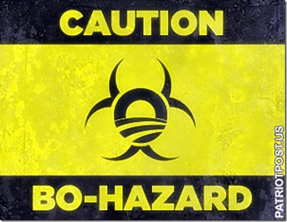 Caution - BO-Hazard (as in BHO)