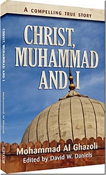 Christ, Muhammad and I Bk Jk