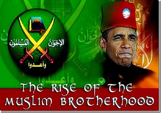 Rise of MB with Obama Imprint