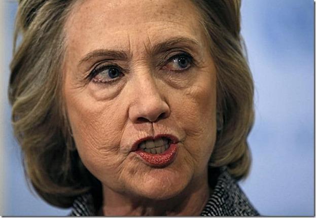 Hillary Clinton emailgate schmoozing