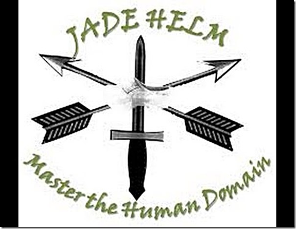 Jade Helm 15 Master Human Domain