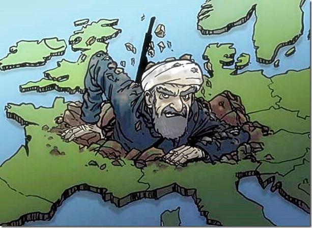 Making Eurabia