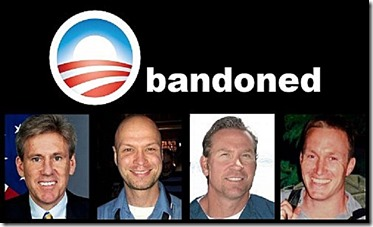 Obanded Benghazi Victims