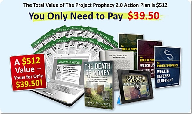 Project Prophecy 2 0 Wealth System Review