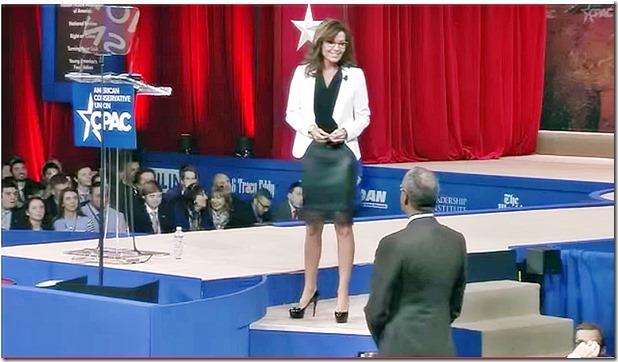 Sarah Palin -2- CPAC 2-27-15