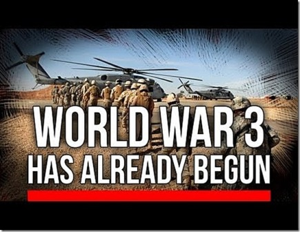 Image result for jews WWIII