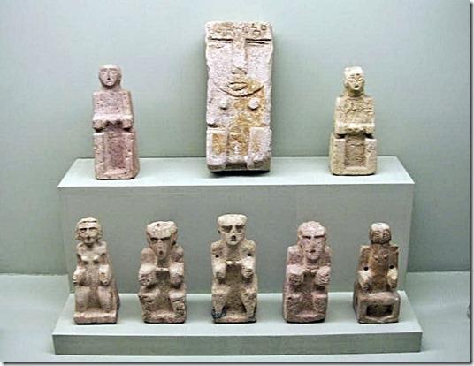 Arabian idols