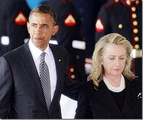 BHO-Hillary Benghazi Liars