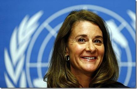 Melinda Gates 3