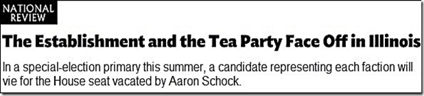 NRO bi-line- Establishment-Tea Party IL face off