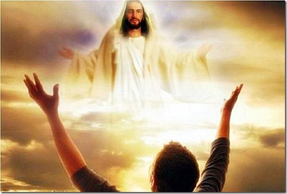 Worship Jesus the Son of God
