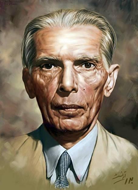Muhammad Ali Jinnah - The NeoConservative Christian Right