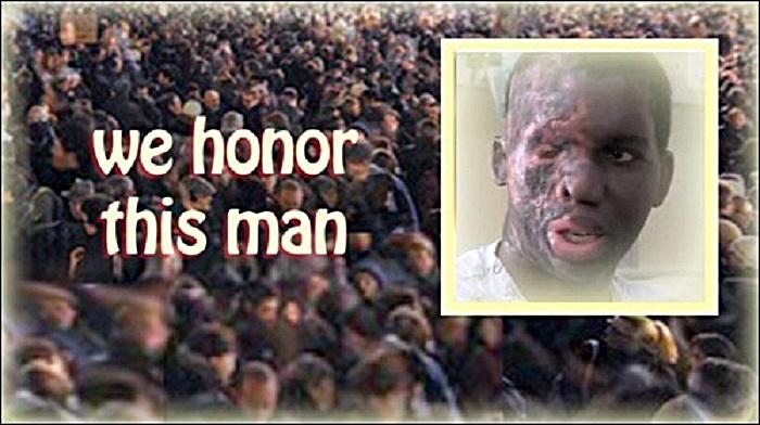 We Honor Umar Mulinde