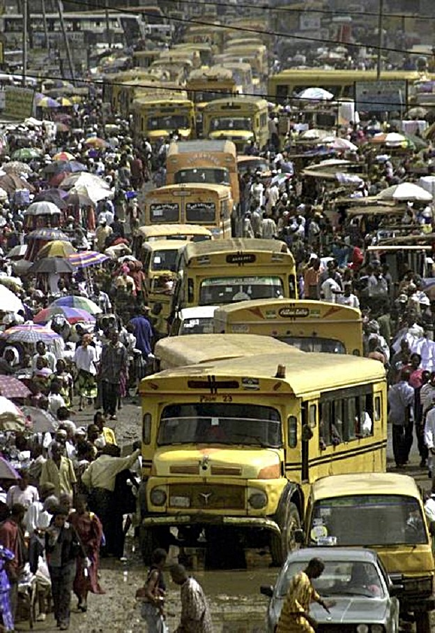 population of Nigeria is now approximately 182 million