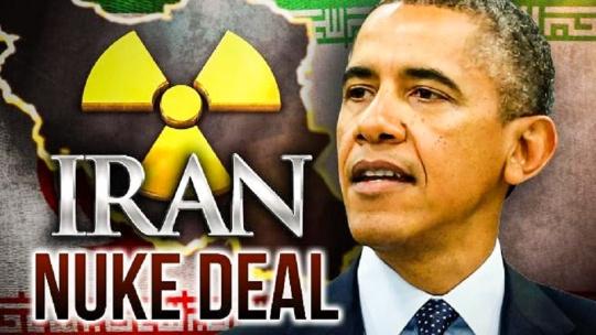 BHO-Iran Nuke Deal