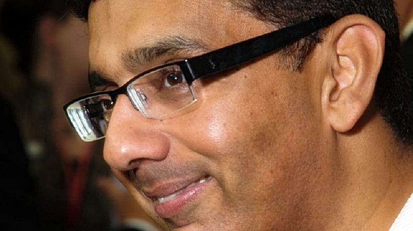 Dinesh D'Souza 3