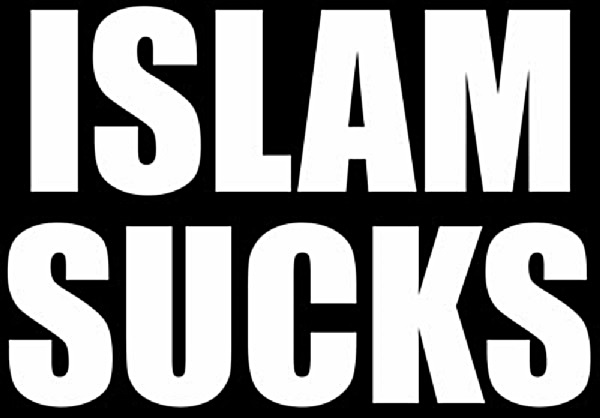Islam Sucks 2