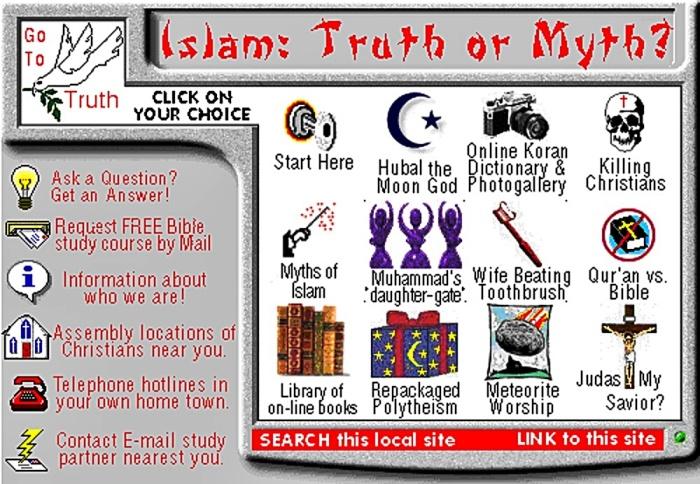 Islam- Truth or Myth