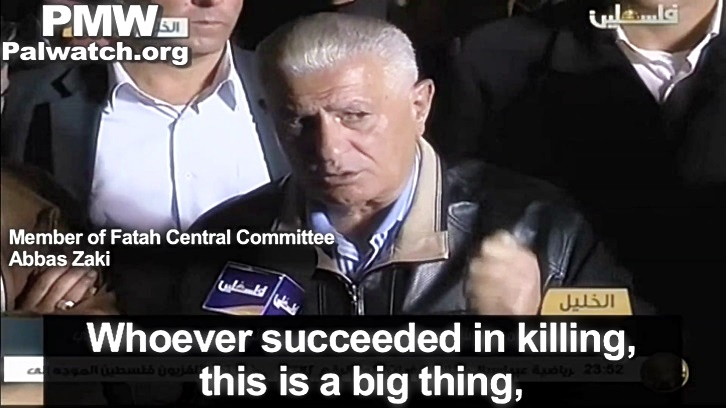 Succeed in killing is big thing