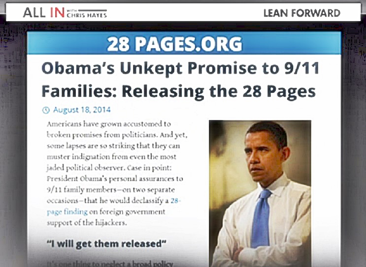BHO Broken Promise- 28 Pages