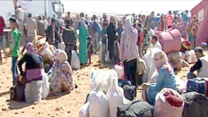 Catholic Charities ... helping refugees