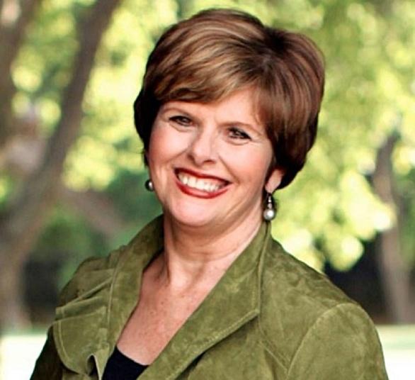 Cindy Jacobs, Red Oak, TX