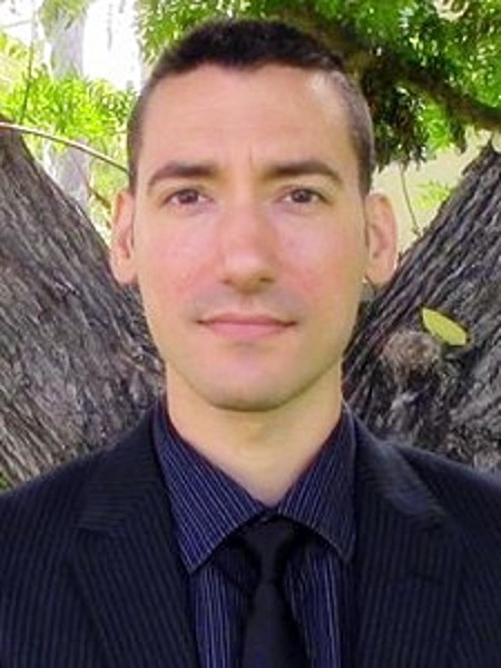 David Daleiden