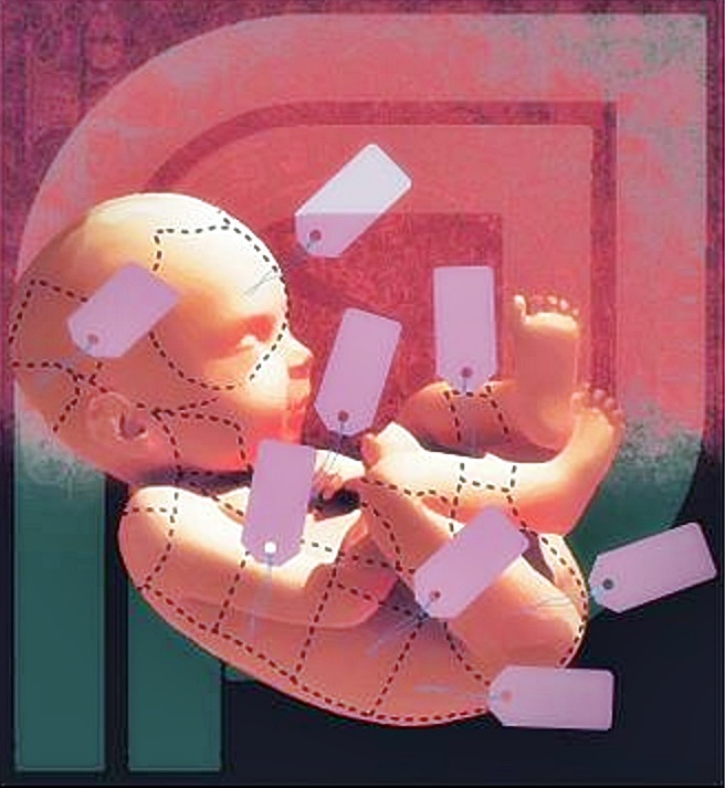 Planned Parenthood Live Baby Parts Marketing