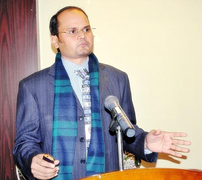 Shamim Masih