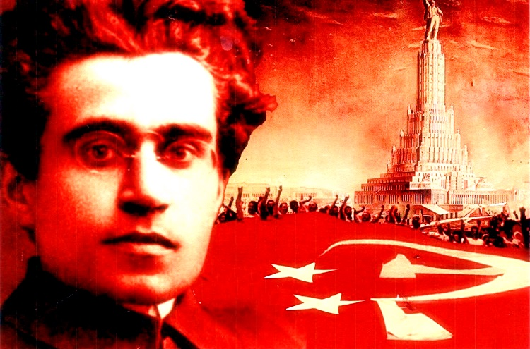 Antonio Gramsci 79th anniv. death 4-27-16