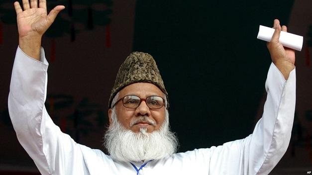 Bangladesh - Motiur Rahman Nizami 1