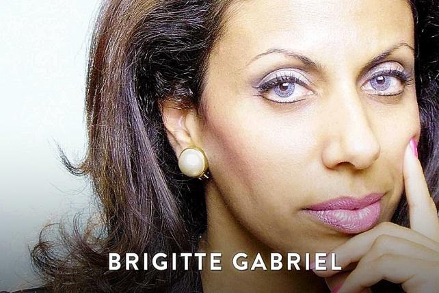 Brigitte Gabriel 6
